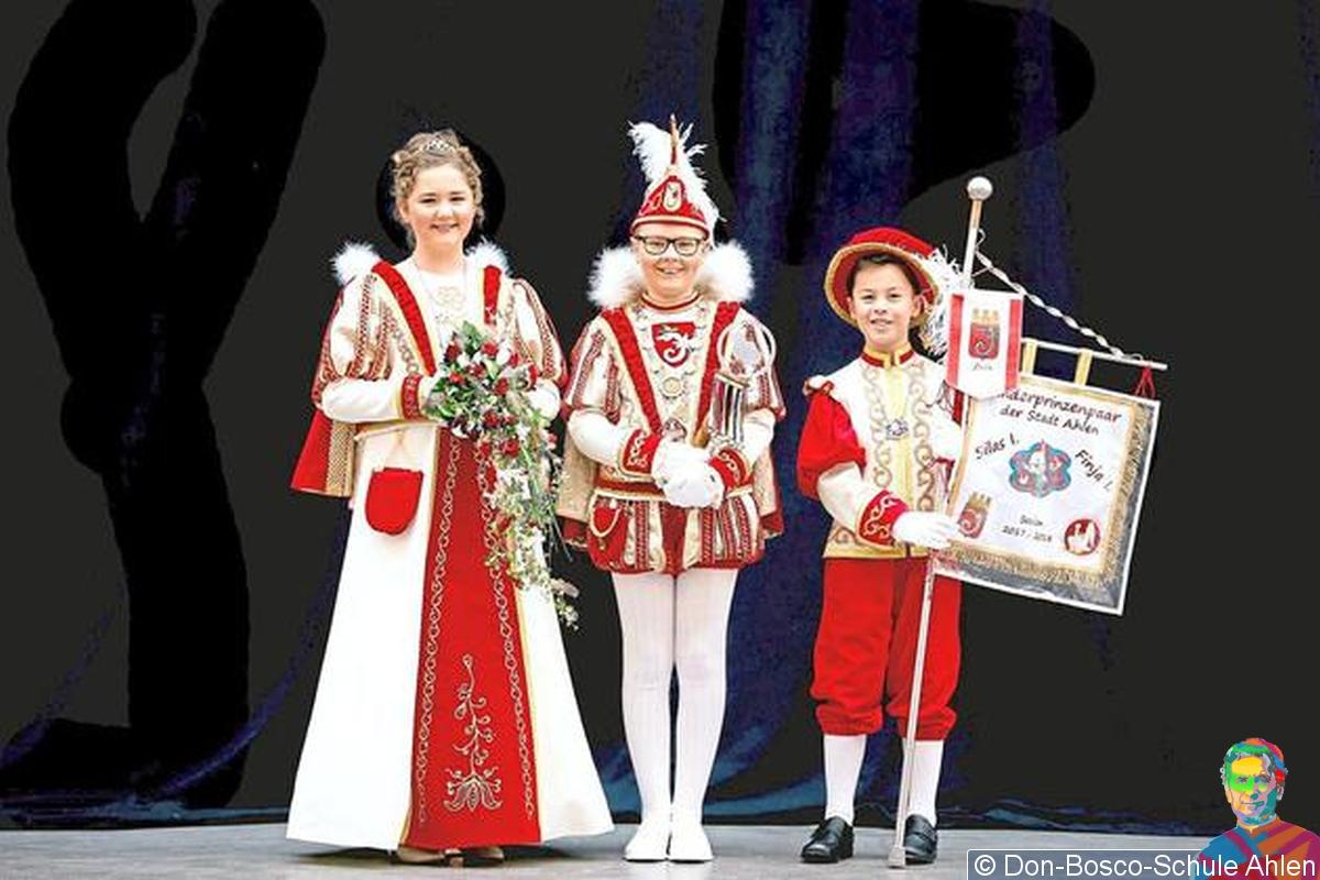 Neues Kinderprinzenpaar-Silas-I.-Albrecht-und-Finja-I.-Schicke-Neues-Kinderprinzenpaar-proklamiert_image_630_420f_wn